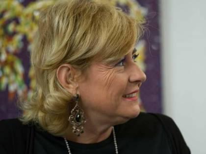 """La nipote del Duce: """"Chissà se la Boldrini mi cancellerà il cognome"""""""