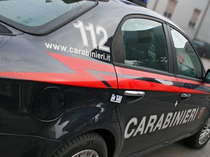 Reggio Emilia, carabinieri fermano pakistano che inneggia ad Allah per strada
