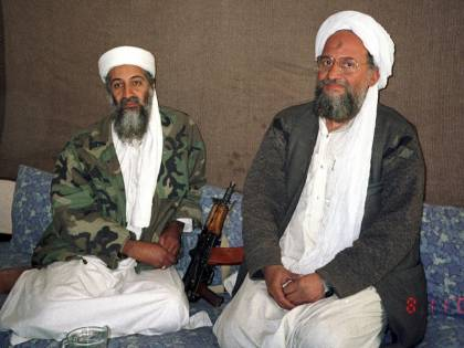 """La nipote di Bin Laden: """"Se vince Biden, gli Usa avranno un altro 11 settembre"""""""