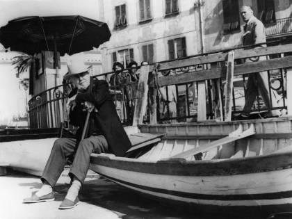 Mare, epica e passioni: il lungo viaggio di Pound a Rapallo, la sua Itaca