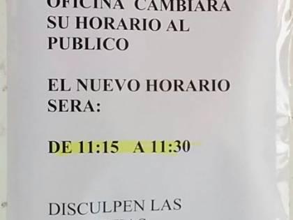 Spagna, Poste aperte solo 15 minuti al giorno: ecco perché