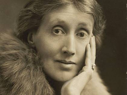 La migliore guida di Londra? Virginia Woolf