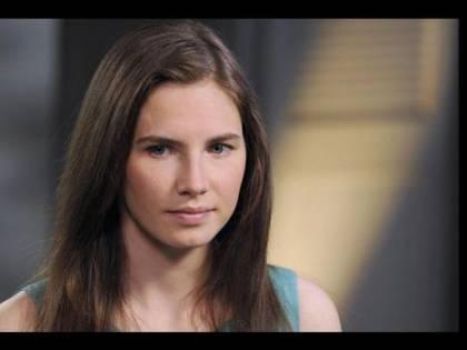 Amanda Knox, 8mila euro per parlare del caso Kercher