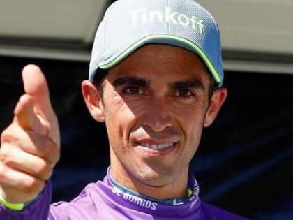 L'ultima Vuelta del Pistolero Contador «Poi lascio le corse»