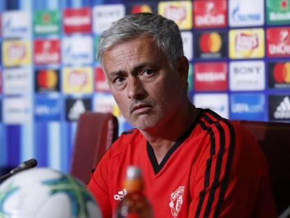 """Mourinho, bordata a De Boer: """"Peggior allenatore della Premier League"""""""