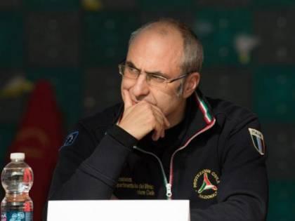 """Protezione civile, si dimette Curcio: """"Motivi personali"""""""