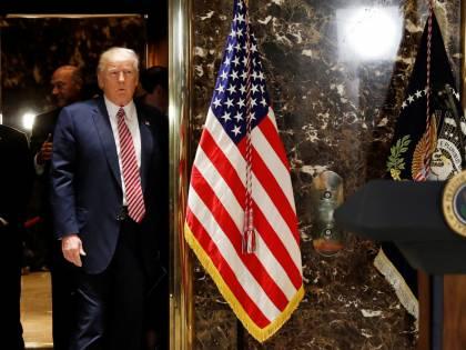 Trump e la destra alternativa: viaggio nell'America profonda