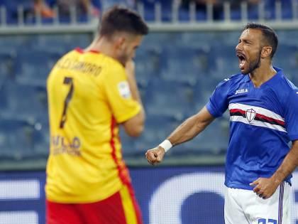 Serie A, vincono Chievo e Sampdoria, la Lazio non sfonda contro la Spal