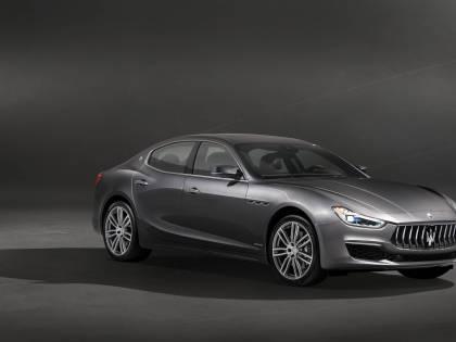 Il mercato punta sullo spin-off di Alfa e Maserati
