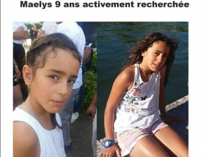 Francia, bimba di 9 anni scompare da un matrimonio: è allerta rapimento