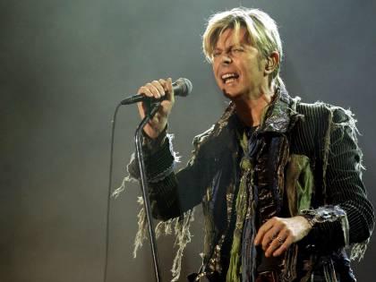 Taylor Swift fa il botto: David Bowie vale un miliardo