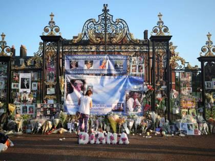 Vent'anni senza Lady Diana: il popolo omaggia la sua principessa più amata