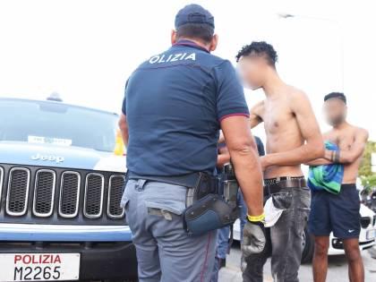 Assalta una caserma e massacra i militari. Ma il tunisino non si fa un giorno di carcere