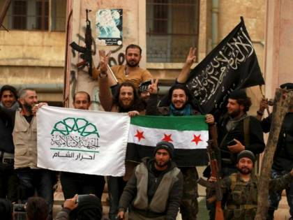 New Report Says 5,000 Turkish-Backed Syrian Rebels Deployed to Libya