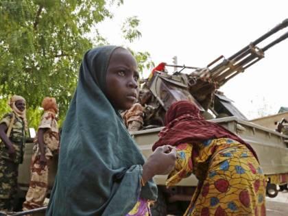 Orrore in Nigeria, Boko Haram ha usato tre bimbi kamikaze