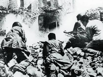 Così i «rossi» uccidevano anche gli altri partigiani