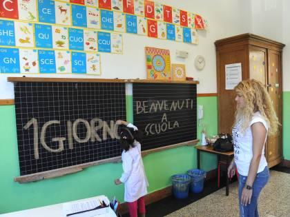Lodi, la scuola inserisce bimba disabile in classe e i genitori tengono i figli a casa per protesta