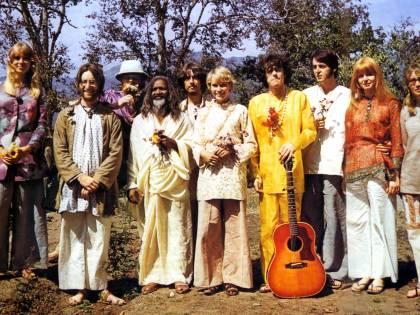 Il «santone» dei Beatles? Secondo Oriana niente di trascendentale