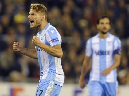 Lazio corsara in Olanda: i biancocelesti rimontano 3-2 il Vitesse