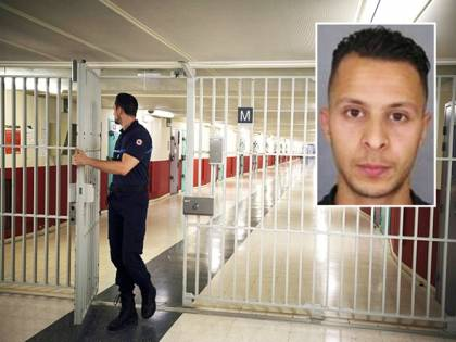 Abdeslam condannato a 20 anni di carcere