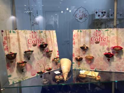 Accessori moda, HoMi laboratorio dei trend di arte orafa
