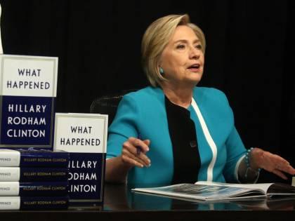 A volte ritornano: Hillary Clinton pronta a ricandidarsi alla Casa Bianca