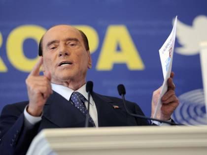 Quell'incontro segreto tra Berlusconi e Maroni