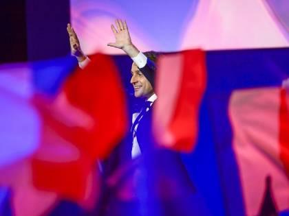 Adieu Francia laica, Macron è il pastore del nuovo gregge