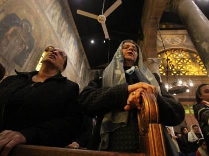 """Aleppo, l'appello dei cristiani: """"Non dimenticatevi di noi"""""""