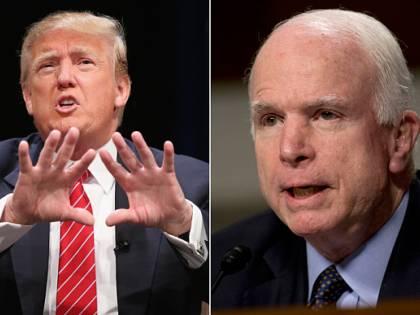 Abolizione Obamacare verso un nuovo stop. Trump attacca McCain
