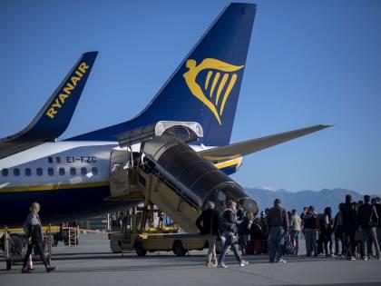 Ryanair annuncia nuove cancellazioni di voli fino a marzo