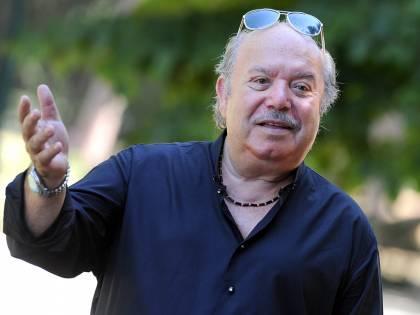"""Lino Banfi: """"Ho rinunciato a un film con De Niro per stare vicino a mia moglie"""""""