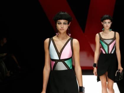 Milano Moda Donna PE 2018