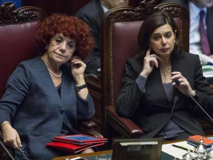 """Adesso lo dice anche la Fedeli: """"Negoziammo la flessibilità con i migranti"""""""