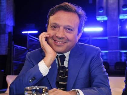 """Piero Chiambretti saluta la tv: """"Non so se tornerò"""". Poi smentisce tutto"""
