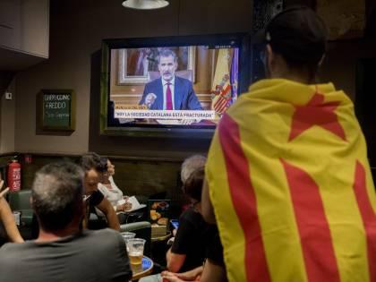 Catalogna sfida Madrid: convocata nuova seduta parlamentare
