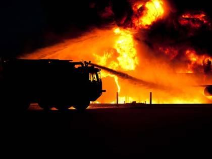 Usa, incendia la casa nel tentativo di uccidere un ragno