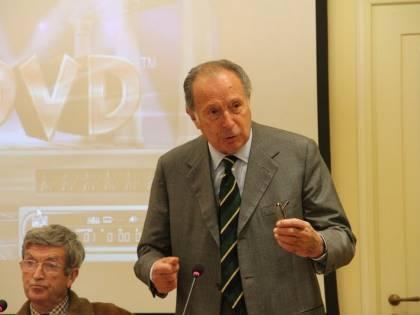 Addio a Lorenzo Gancia, storico imprenditore spumantiere