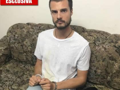 Roberto Di Matteo e Filippo Rossi arrestati in Venezuela
