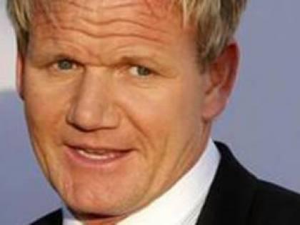 """La richiesta di un cliente a Gordon Ramsay: """"Vorrei un soufflé alla cocaina"""""""