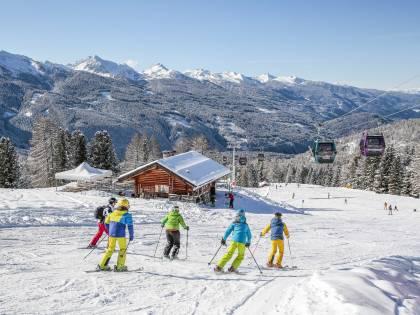 Fiemme-Obereggen, piste da sci aperte dal 25 novembre