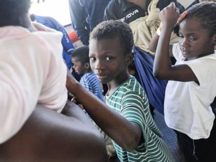 Francia, bloccato il respingimento dei migranti minori verso l'Italia