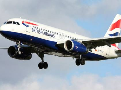 "Atterraggio d'emergenza per volo British Airways: ​""C'era fumo in cabina"""