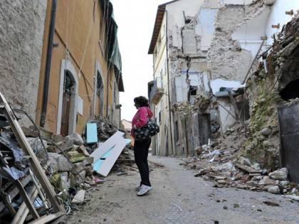Terremoto de L'Aquila: l'iniziativa di Fratelli d'Italia in ricordo delle vittime