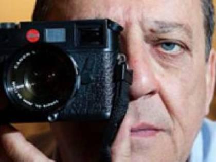 Lo sguardo di Ivo Saglietti  per chi ama la fotografia