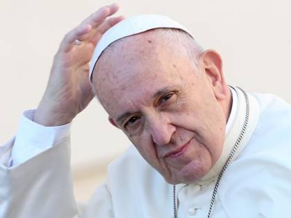 Ora il Papa pensa di ordinare preti gli uomini già sposati