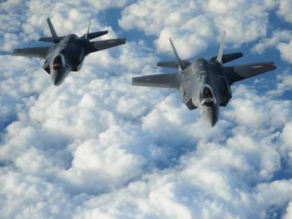 Ecco perché tutti adesso sembrano volere l'F-35 della discordia