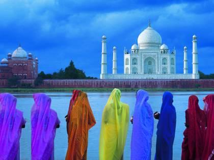 Alla scoperta dei gioielli dell'India