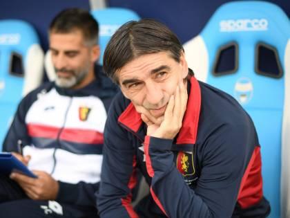 Genoa, esonerato Ballardini: torna Ivan Juric