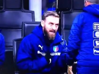 """Loew: """"Rispetto per l'Italia. Il gesto di De Rossi? Sintomo di grandezza"""""""